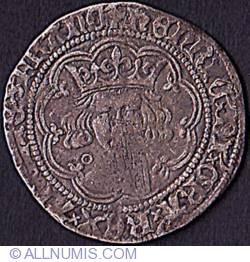 Image #1 of 1 Groat (4 Pence) N.D. (1422-1427)