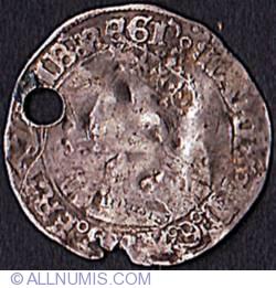 Image #1 of 1 Groat (4 Pence) N.D. (1553-54)