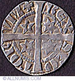 Image #2 of 1 Penny N.D. (1280-86).
