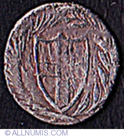 Image #1 of 1 Penny N.D. (1649-1660)