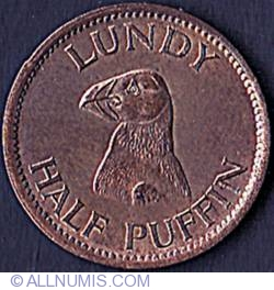 Image #2 of 1/2 Puffin 1929