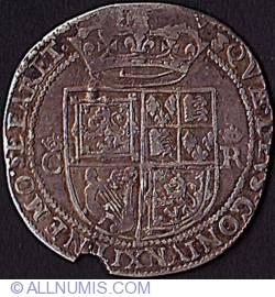 Image #2 of 12 Shillings N.D. (1637-1642)