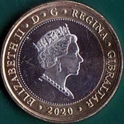 Image #1 of 2 Pounds 2020 PM - Sandy Bay.