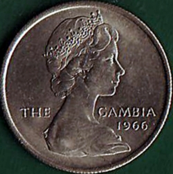 Image #1 of 6 Pence 1966