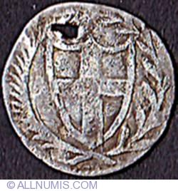 Image #1 of 2 Pence N.D. (1649-60)