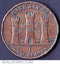 Imaginea #2 a 2 Quarts 1842