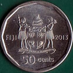 50 Cents 2013 - Iliesa Delana.