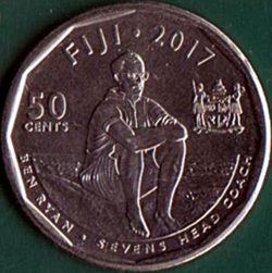 50 Cents 2017 - Rugby 7's