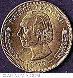 Image #1 of 20 Cents 1977