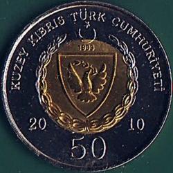 50 Kurus 2010