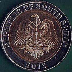 Image #1 of 1 Pound 2015