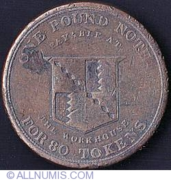 Image #2 of 3 Pence 1813