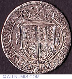 Image #2 of 30 Shillings (1 Pound & 10 Shillings) N.D. (1637-42) - Sir John Falconer s Coinage.