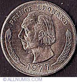 Image #1 of 50 Cents 1977