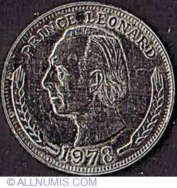 Image #1 of 50 Cents 1978