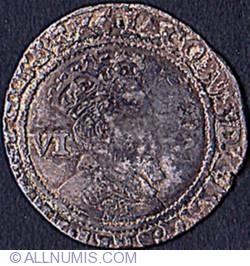 Image #1 of 6 Pence 1604 - Lis