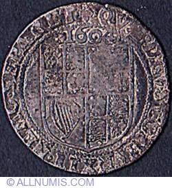 Image #2 of 6 Pence 1604 - Lis