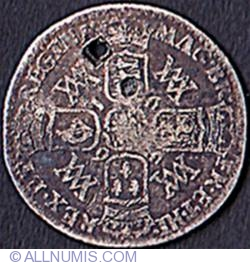 Image #2 of 6 Pence 1693