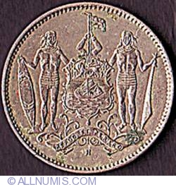 Image #1 of 1 Cent 1941 H