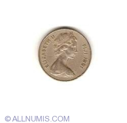 Image #2 of 20 Cents 1981