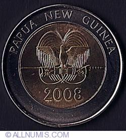 Imaginea #1 a 2 Kina 2008