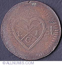 1 Stiver 1815