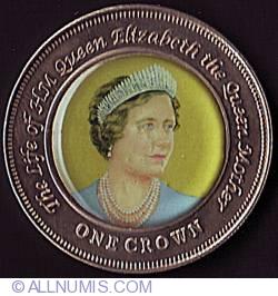 Image #2 of 1 Crown 2005