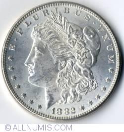Image #1 of Morgan Dollar 1882