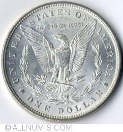 Image #2 of Morgan Dollar 1882