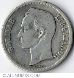 Imaginea #1 a 1 Bolivar 1945