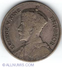 Image #1 of 1 Shilling 1933
