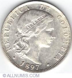 20 Centavos 1897
