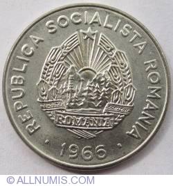 Imaginea #1 a 25 Bani 1966