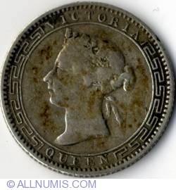 Imaginea #1 a 25 Cents 1892