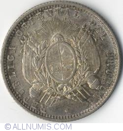 Image #1 of 20 Centesimos 1877