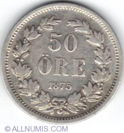 Image #2 of 50 Ore 1875